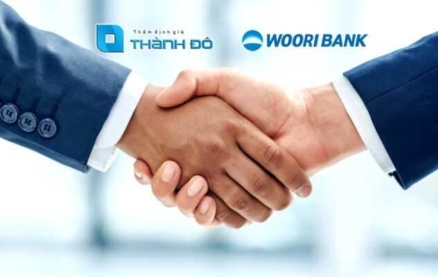 Thẩm định giá Thành Đô - Woori Bank
