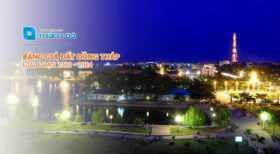 Bảng giá đất Đồng Tháp 2020 -2024