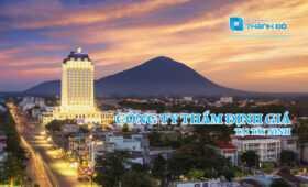 công ty thẩm định giá tại Tây Ninh