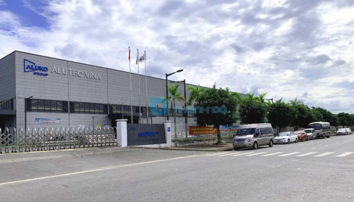 Thẩm định giá bất động sản Alutec