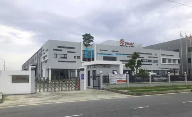 Thẩm định giá máy móc công ty Fitek Việt Nam
