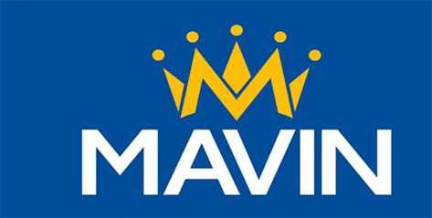 Công ty Mavin