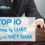 Top 10 công ty luật uy tín tại Việt Nam